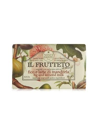 Nestidante Nesti Dante Il Frutteto Fig & Almond Milk Sabun Temizleyici 250G Renksiz